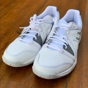 ASICS Gel-Dedicate 6 Men's Tennis Shoes size 9